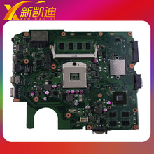 X550EA X550EP Laptop font b Motherboard b font CPU 2100 2GB For ASUS Non integrated Mainboard