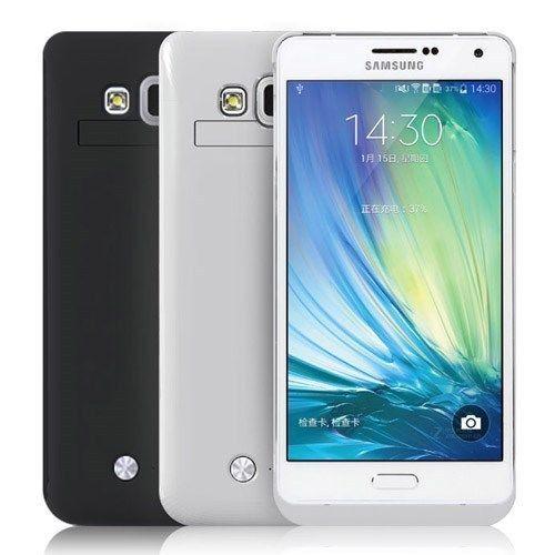 4200 мАч Расширенный Аккумулятор Power Pack Зарядное Устройство Чехол Для Samsung Galaxy A7