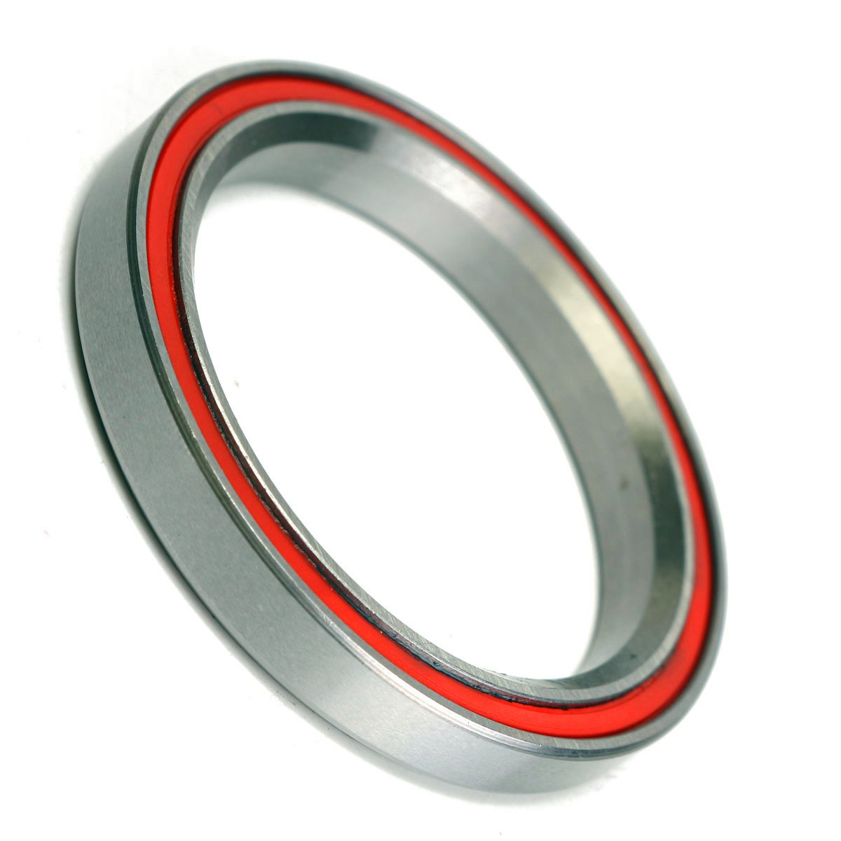 "High strength Steel MTB Road Mountain Bicycle Bike Cycling <font><b>Taper</b></font> ACB Angular <font><b>Bearing</b></font> For 1-1/2"" Headsets Bottom <font><b>Cup</b></font>"