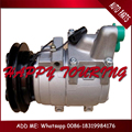 HS15 AC COMPRESSOR For Car Ford Ranger 2.5TD 2.5L diesel 1999-2006 97701-34700 9770134700 711400218 3636288 F500RZWLA06