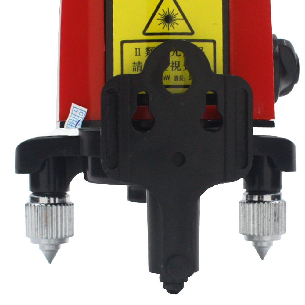 ACUANGLE A8826D 360 Degree Self leveling Laser Level for Horizontal And Vertical Cross Section 12