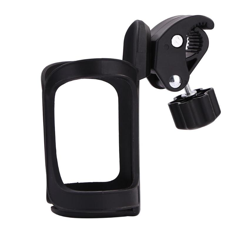 Multifunction Baby Stroller Cup Milk Bottle Holder Bicycle Kettle Cage Rack ABS Mountain Bike Bottle Bracket for xiaomi M365 15