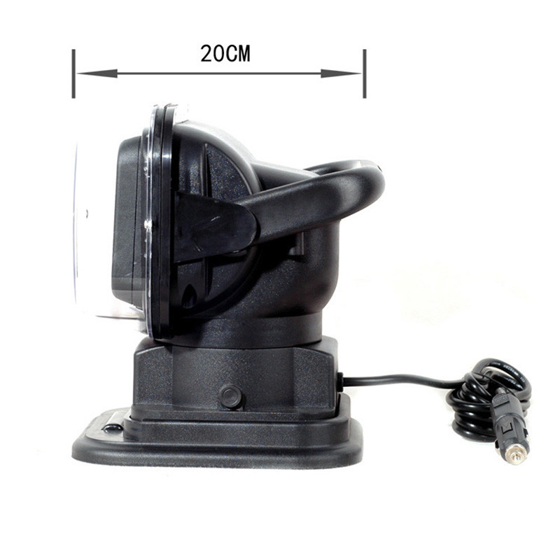 LED Searching light 7inch 50w (6)