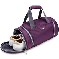 New Professional Sport Training Gym Bag Men Woman Fitness Durable Multifunction Handbag Outdoor Sporting Tote Male