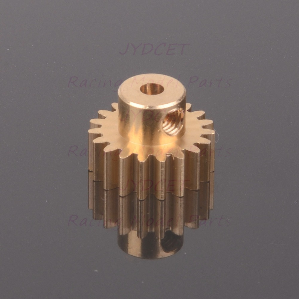 11179 Motor Gear (19T) HSP Spart Parts For 1/10 R/C Model Car 11179
