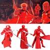 6 Star Wars Episode 8 VIII The Last Jedi Black Series Elite Praetorian Guard Weapon Blade