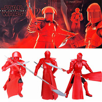 6 Star Wars Episode 8 VIII The Last Jedi Black Series Elite Praetorian Guard Weapon Blade