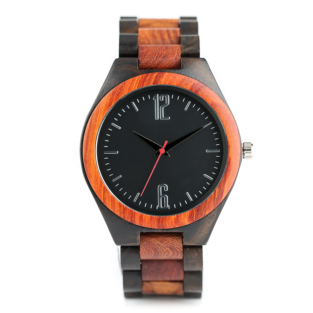 2017 New Modern Simple Bamboo Women Creative Wristwatches Cool Nature Wood Sport Men Watch Fold Clasp Novel Bangle Relogio Gift yisuya simple fold clasp quartz wristwatch handmade bamboo analog women creative watches men bangle nature wood relogio gift