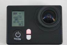 Бесплатно Продажи доказательство Воды full hd 1080 P 30FPS спорт камеры DV-G3 с 1050 мАч литиевая батарея