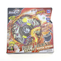 1 ШТ. Beyblade Металл Fusion 4D Установить Новый Быстрота Beyblade + Launcher Zero G THIEF PHOENIC E230GCF Дети Дети игрушки