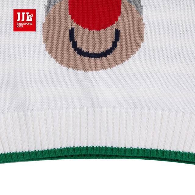 Tienda Online Bebé sudaderas infantil suéter de la navidad roupas ...