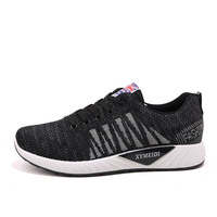 2018 Men and Women Sneaker Running Shoes and white summer Outdoor Sneaker size 36 44