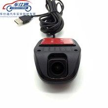 Starlight ночного видения usb Порты и разъёмы HD1080P Видеорегистраторы для автомобилей Камера для Android 4.2/4.4/5.1/6.0 Системы Видеорегистраторы для автомобилей Регистраторы со всеми Android