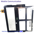 A7600 LCD Display + Touch Screen For Lenovo A10-70 A7600 Tablet LCD Touch Panel with Logo