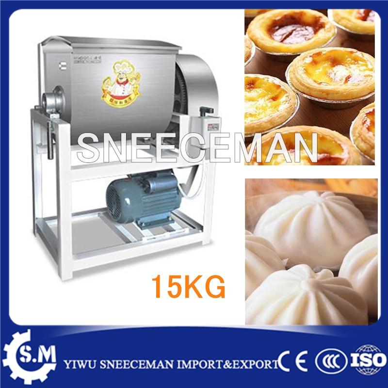 Online Buy Wholesale bakery dough mixer from China bakery dough ...