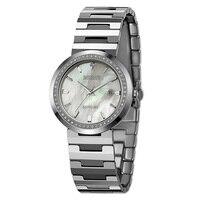 Top Brand New Arrival Luxury Lovers Watches Pair Wemen Men Watch For Couples Tungsten Steel Watch Calendar Watches 2301