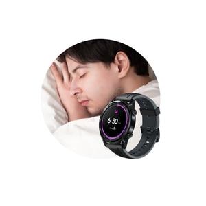 Image 3 - Huawei Watch GT Slimme horloge Ondersteuning GPS 14 Dagen Batterij Leven 5 ATM water proof Telefoontje Hartslag Tracker voor Android iOS