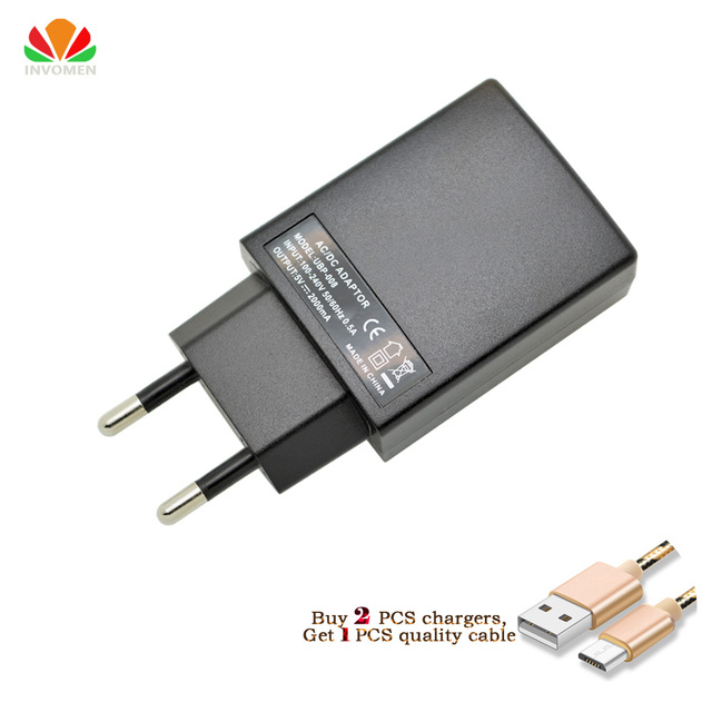 Universal usb charger wall travel mobile phone charger acdc power universal usb charger wall travel mobile phone charger acdc power adapter 2a fast charge greentooth Gallery