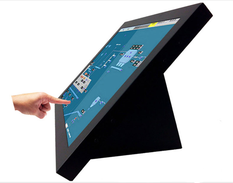15inch  Industrial Tablet Pc ,All In One PC Pos Terminal With Window  10