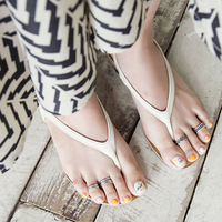925 Sterling Silver Toe Rings 4