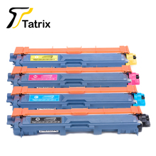 Tatrix For Brother TN221/241/251/261/281/291 Toner Cartridge For Brotber Brother HL3140CW 3150CDW 3170CDW MFC9130 9140CDN MFC933