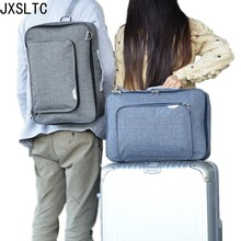 Suitcase Walking Ladies Clothing Cloth Wardrobe Men Computer Messenger Bag Large Capacity Data Line Underwear Shoes Separator
