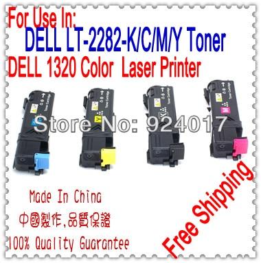 Dell Computer 310-9058 Black Toner For 1320c 1320cn Tonr High Yield 2000