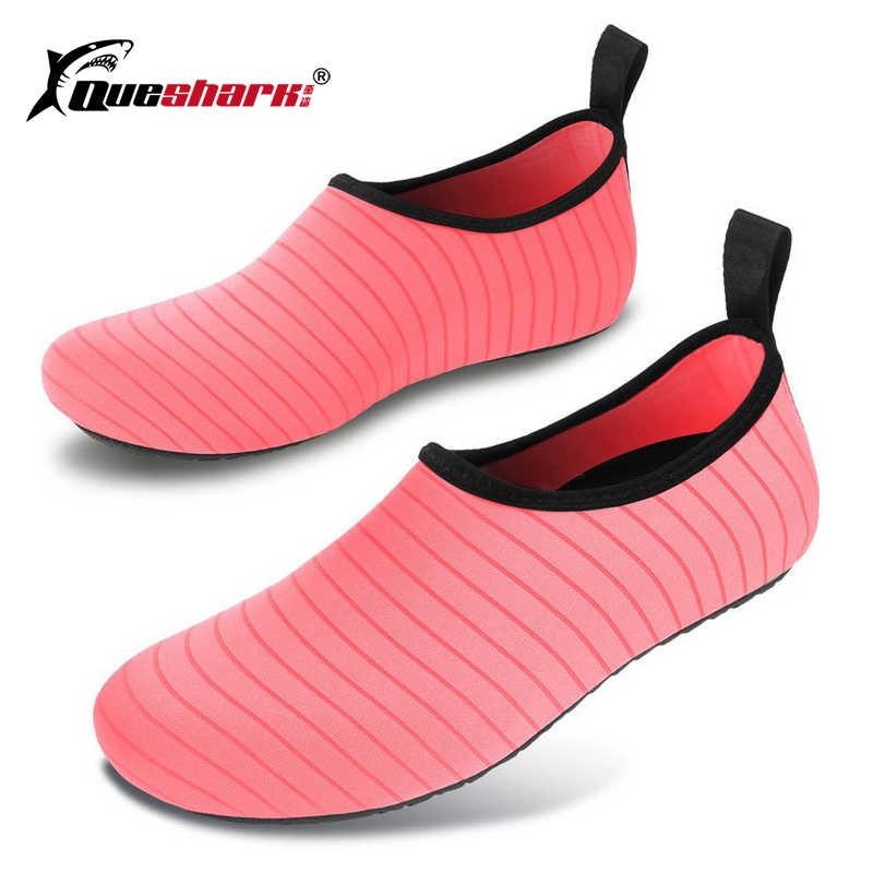 376088508def Detail Feedback Questions about Kid Men Women Aqua Shoes Scuba ...