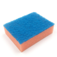 Nano cleaning sponge magic rub rub (square) sponge washing dishes Free shipping 10pcs #03 цена 2017