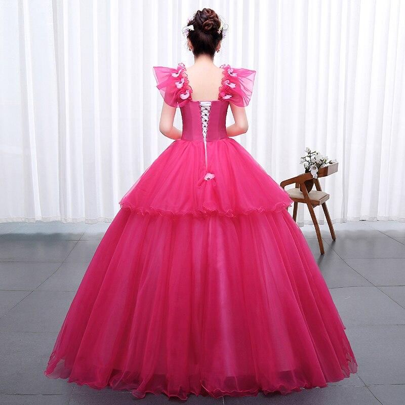 Hermosa Vestido De Novia Letras Coreanas Fotos - Ideas de Estilos de ...