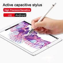 For Apple Pencil Stylus Pens Capacitance Rechargeable High P