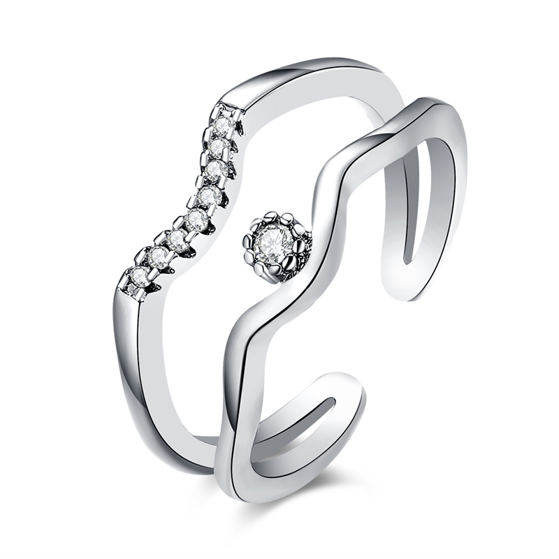 b289340e4f7 Wedding Favors Diamond Wedding Rings For Women Cheap Overstock Sets
