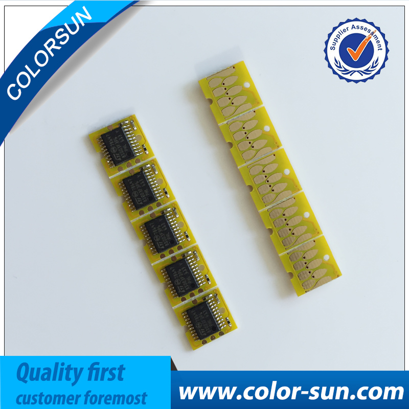 10 pcs Stable ARC Maintenance Tank chips Waste ink chips for Epson T3200 T5200 T7200 T3000 T5000 T7000 T3280 T5280 T7280 F6070 t3200 maintenance tank waste ink tank with arc chip for surecolor t3200 plotter printer maintenance tank
