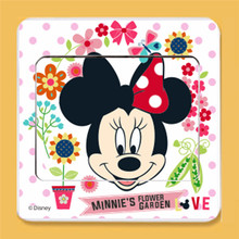 6pcs/lot Mickey & Minnie Switch Stickers Kids Gift Diy C