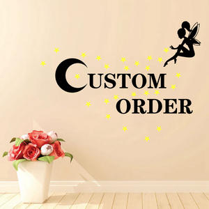 Personalized Customized Product Of Vinyl Wall Decal Stickers