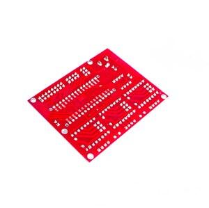Image 3 - Cnc Shield V4เครื่องแกะสลักใช้งานร่วมกับNano 3.0/A4988สำหรับ3Dเครื่องพิมพ์