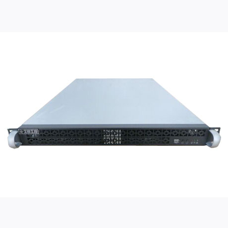 1U chassis 1U630 server chassis, four bays 1U Xeon server large board chassis