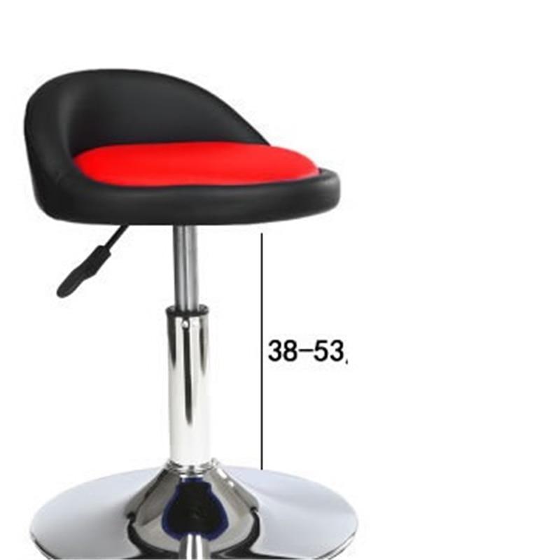 Купить с кэшбэком Hokery Barstool Banqueta Sedia Kruk Stoelen Industriel Silla Para Barra Stuhl Tabouret De Moderne Cadeira Stool Modern Bar Chair