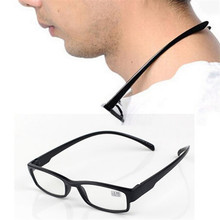 Zilead óculos unissex de leitura lente, confortável e confortável, leve e confortável, para presbiopia 4.0 3.5 3.0 2.5 2.0