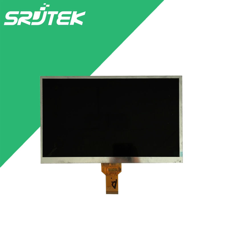 LCD Display Screen Panel Glass For 10.1 DEXP URSUS 10EV 3G TABLET Inner Lens LCD Screen Matrix Replacement Parts High Quality