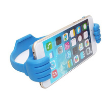Mobile Phone Holder Bed Thumb Smartphone Tablet Accessory Mo