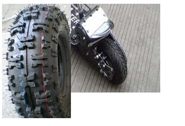 Electric Scooter Tire 10 Inch Tire 3.50-4
