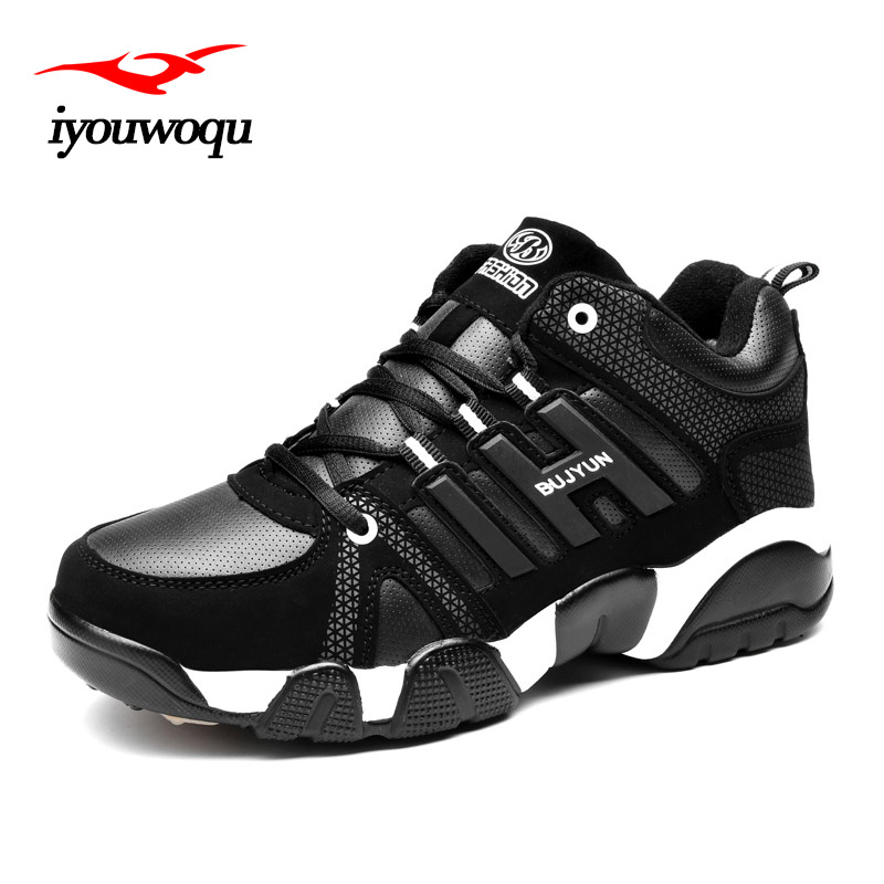 Very good quality running shoes for men 2018 New Arrivals Outdoor sports men shoes Comfortable and breathable sneaekrs Black Red