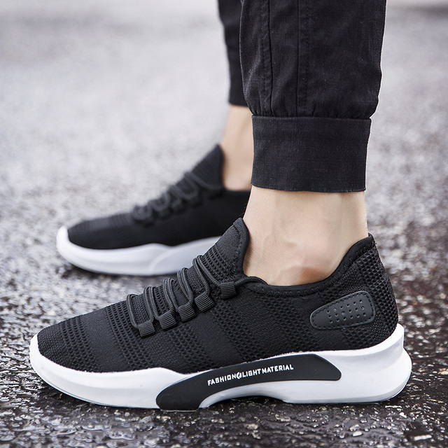New Most Popular Style Men Shoes Outdoor Walking Sneakers