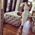 2016 de la alta calidad brillante vestido de noche festa Custom 0158