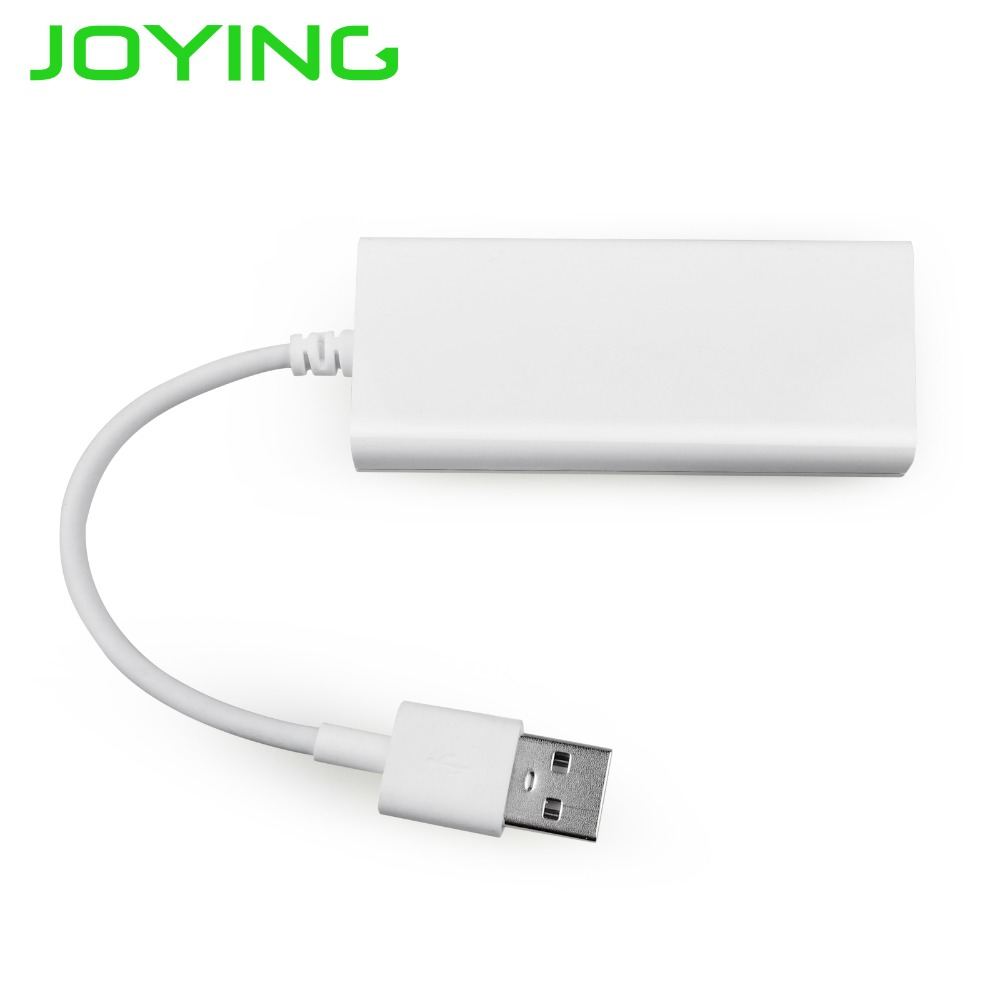 JOYING for Apple Carplay USB Dongle Support Android car Radio stereo head unit via usb cable for iPhone and Android smartphone joying wiring harness cable 40 pin 5m extension cable for bmw dash dvd gps car radio stereo head unit