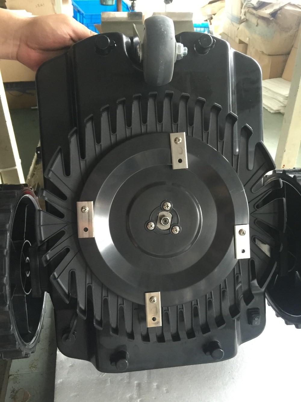 20pcs Blade,Knife For Robot Lawn Mower E1600T/E1600/E1800T/E1800/E1800S/S520/S510