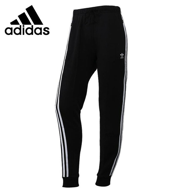 super popular 4dda8 2bafd Original New Arrival 2018 Adidas Originals REGULAR TP CUFF Womens Pants  Sportswear
