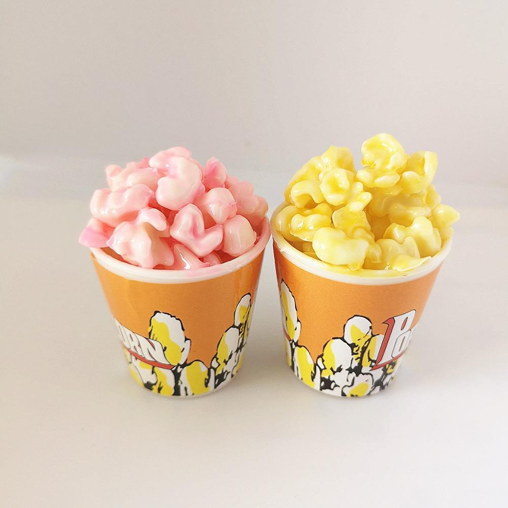Dollhouse Miniature Popcorn Lot