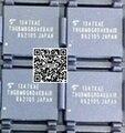 2 шт./лот Для LG G3 D855 eMMC 32 ГБ с прошивкой Запрограммировать NAND флэш-памяти IC чип THGBM5G8A4JBAIR
